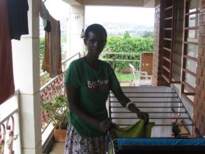 Mama Isimbe