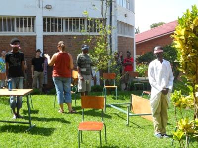 RWANDA 5 086