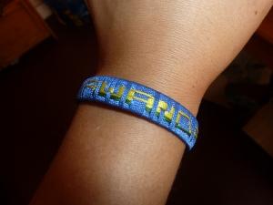 rwanda bracelet